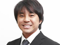 山川先生写真