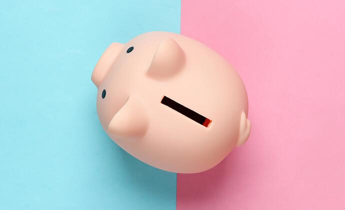 貯金はあまりないが、5〜8回とまとまった回数を脱毛したい人