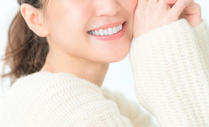 ⑤歯のホワイトニング